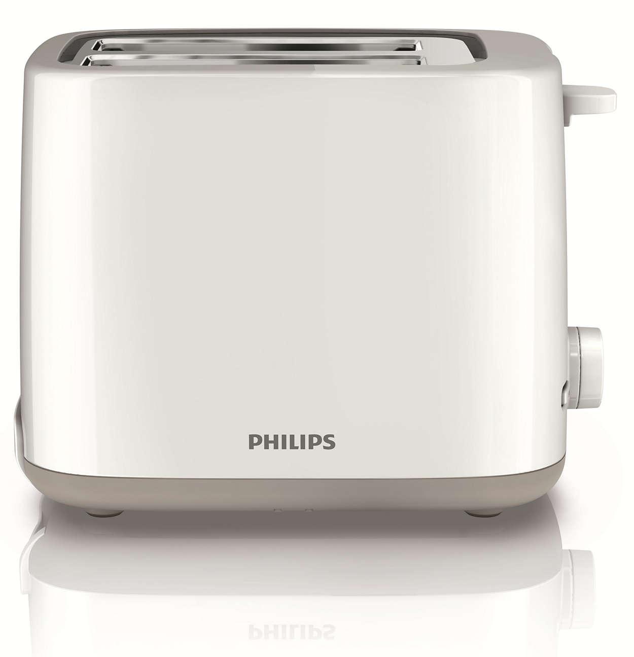 توستر فیلیپس HD2595